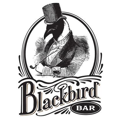 Blackbird Bar